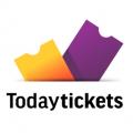 Logo: TodayTickets