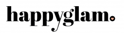 Logo: happyglam
