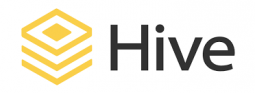 Logo: Hive